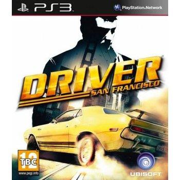 PS3 Driver: San Francisco