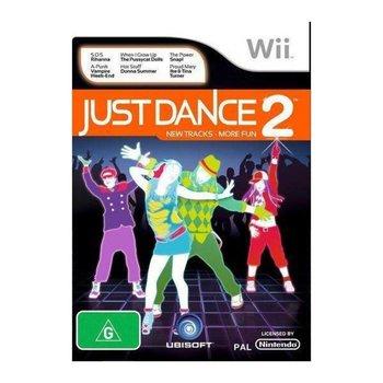Wii Just Dance 2 kopen