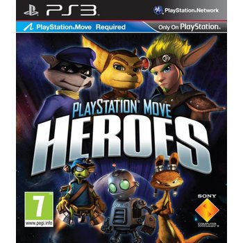 PS3 Move Heroes