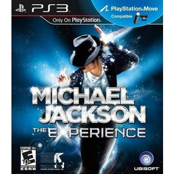 PS3 Michael Jackson: The Experience kopen
