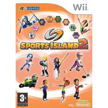 Wii Sports Island 2 kopen