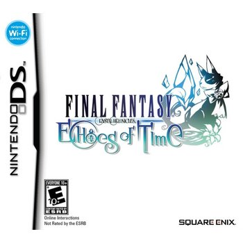 DS Final Fantasy Crystal Chronicles - Echoes of Time kopen