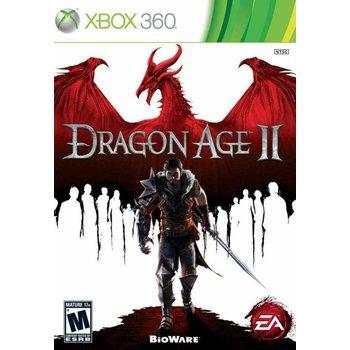 Xbox 360 Dragon Age 2 kopen