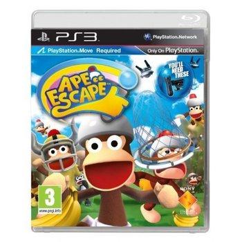 PS3 Ape Escape kopen