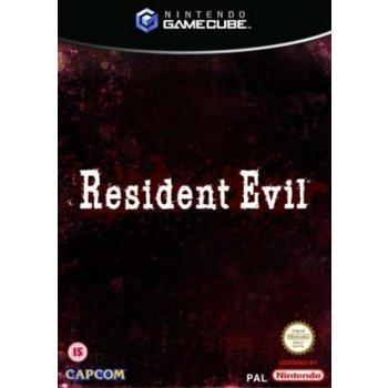 Gamecube Resident Evil