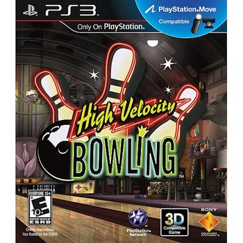 PS3 High Velocity Bowling kopen