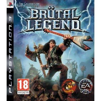 PS3 Brütal Legend kopen