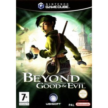 Gamecube Beyond Good & Evil kopen