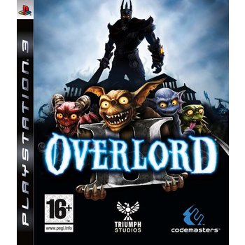 PS3 Overlord 2 kopen