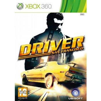 Xbox 360 Driver: San Francisco kopen