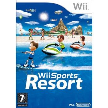 Wii Sports Resort kopen