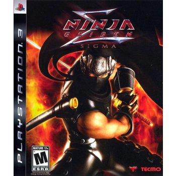 PS3 Ninja Gaiden Sigma kopen