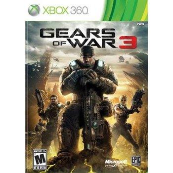 Xbox 360 Gears of War 3 kopen