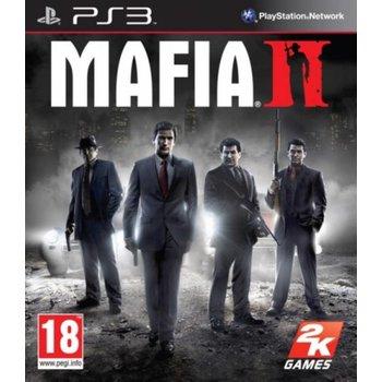 PS3 Mafia II kopen
