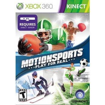 Xbox 360 Motion Sports