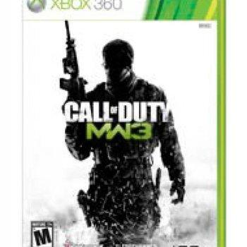 Xbox 360 Call of Duty Modern Warfare 3 kopen