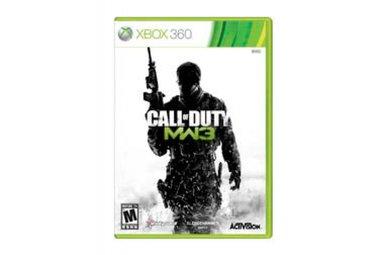 Call of Duty Modern Warfare 3 kopen