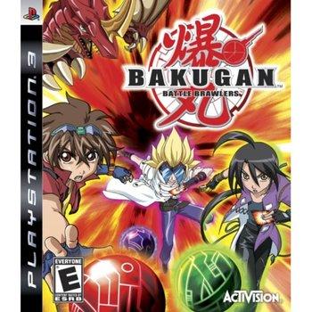 PS3 Bakugan Battle Brawlers kopen