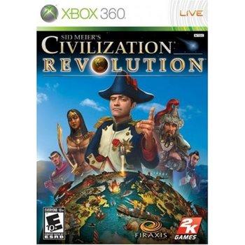 Xbox 360 Civilization Revolution kopen