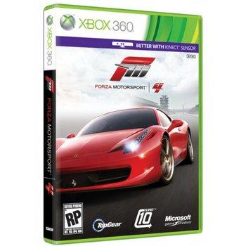 Xbox 360 Forza Motorsport 4 kopen