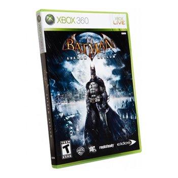 Xbox 360 Batman Arkham Asylum kopen