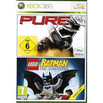 Xbox 360 Pure/ Lego Batman kopen
