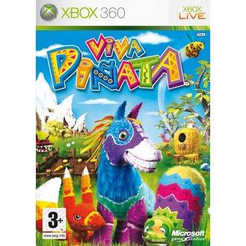 Xbox 360 Viva Pinata