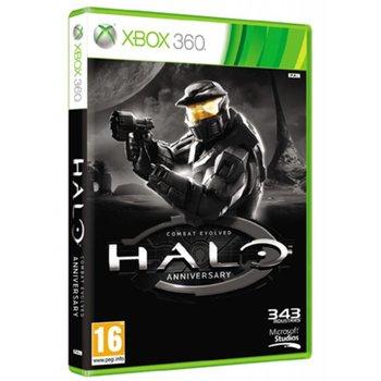 Xbox 360 HALO Combat Evolved Anniversary