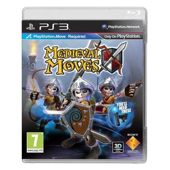 PS3 Medieval Moves kopen