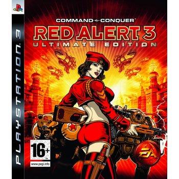PS3 Command & Conquer: Red Alert 3 kopen