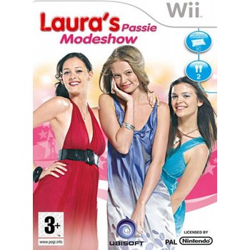 Wii Laura's Passie: Modeshow kopen