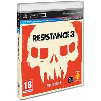 PS3 Resistance 3 kopen