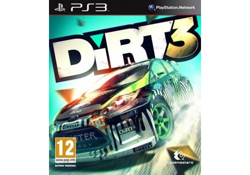 Race Spelletjes PS3