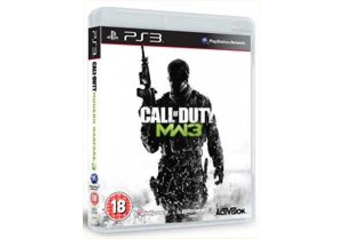 PS3 Shooter games
