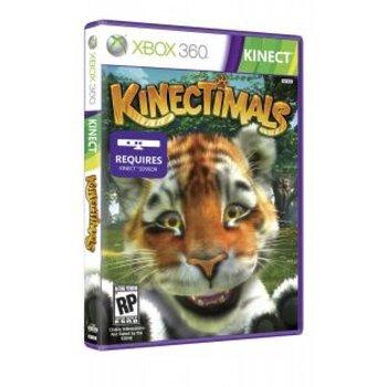 Xbox 360 Kinectimals kopen