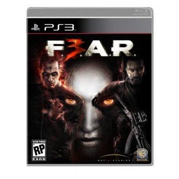 PS3 FEAR (Fear) 3