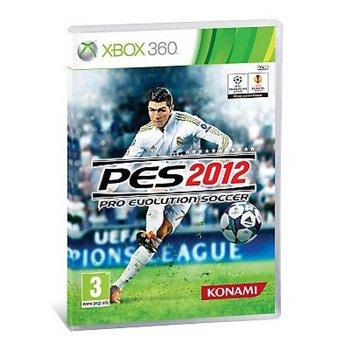 Xbox 360 Pro Evolution Soccer (PES) 2012 kopen