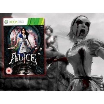 Xbox 360 Alice Madness Returns kopen