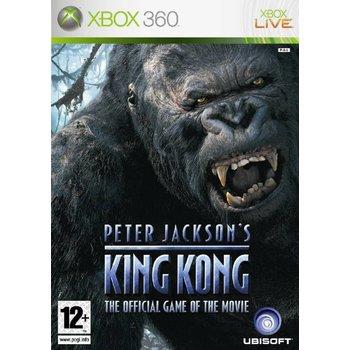 Xbox 360 King Kong kopen
