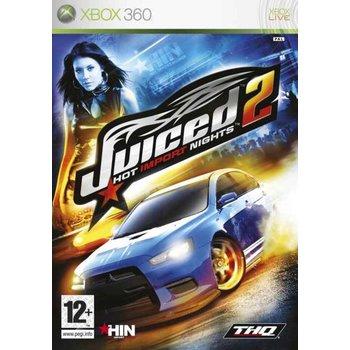 Xbox 360 Juiced 2