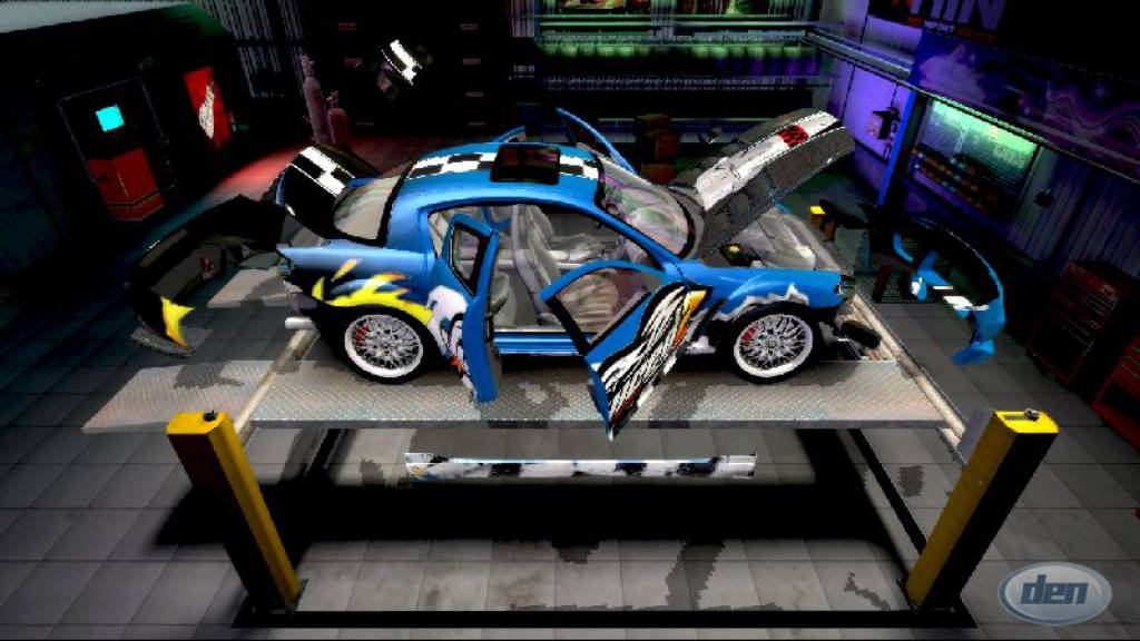 Best Car Modification Games Ps