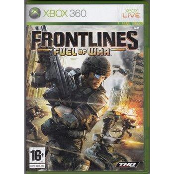 Xbox 360 Frontlines Fuel of War kopen