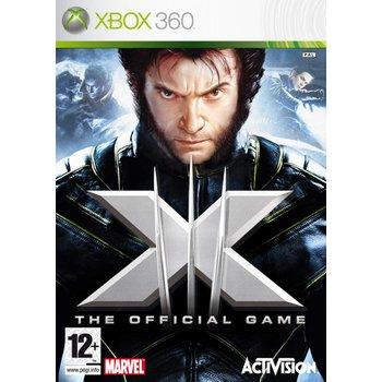Xbox 360 X-Men The Official Game kopen