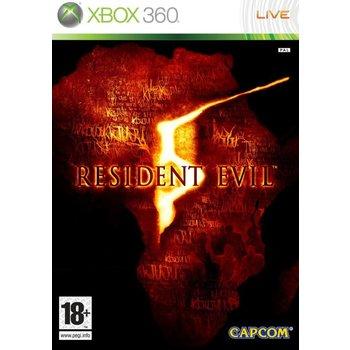 Xbox 360 Resident Evil 5 kopen