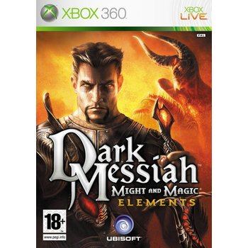 Xbox 360 Dark Messiah of Might & Magic