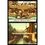 DS Used: Professor Layton Curious Village