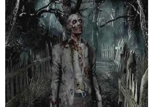 Horror Games: wat trekt ons zo aan?
