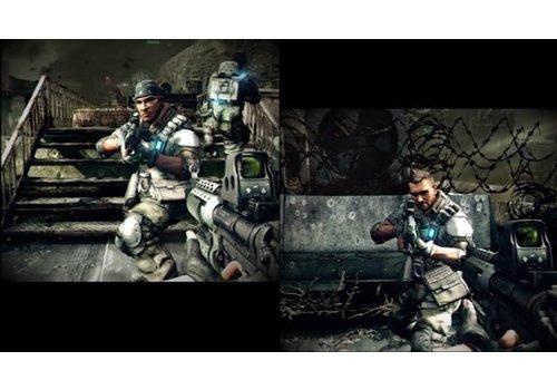 Co-Op voor Killzone 3: Waarom niet vaker?