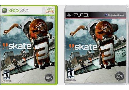 Zijn Skate Games verleden tijd?