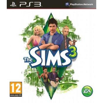 PS3 Sims 3 kopen